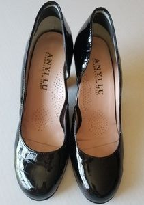 Gorgeous Anyi Lu Heels Made in Italy